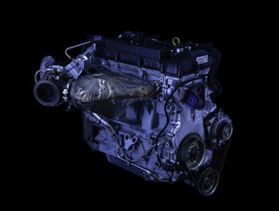 M-SPORT TO SUPPLY NEW BTCC ENGINE