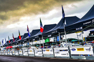 FIA JUNIOR WRC SET FOR TIGHTLY CONTESTED CHAMPIONSHIP