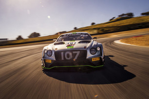 BENTLEY MOTORSPORT CUSTOMERS JOIN FORCES FOR INTERCONTINENTAL GT CHALLENGE