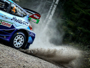 M-SPORT STAGES: ENTRIES OPEN WEDNESDAY