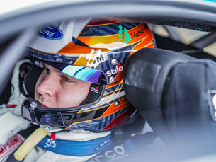 LAPPI RETURNS TO ACTION WITH JANPRO RACING