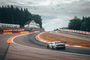 NEW BENTLEY BOYS RECRUITED FOR TOTAL 24 HOURS OF SPA
