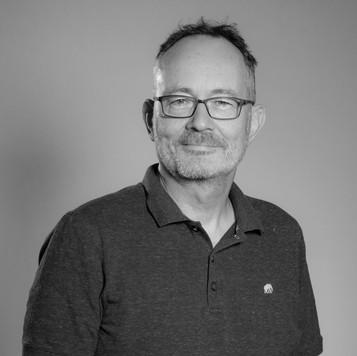 Mark Rouse