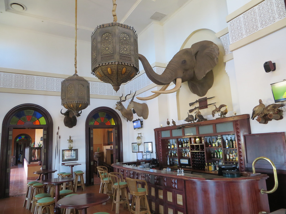 pemba mozambique bar