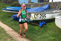 Hayle Runners frequently run Multi Terrain events