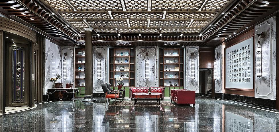 Hangzhou Xianghu Lake Xiaoyin Hotel