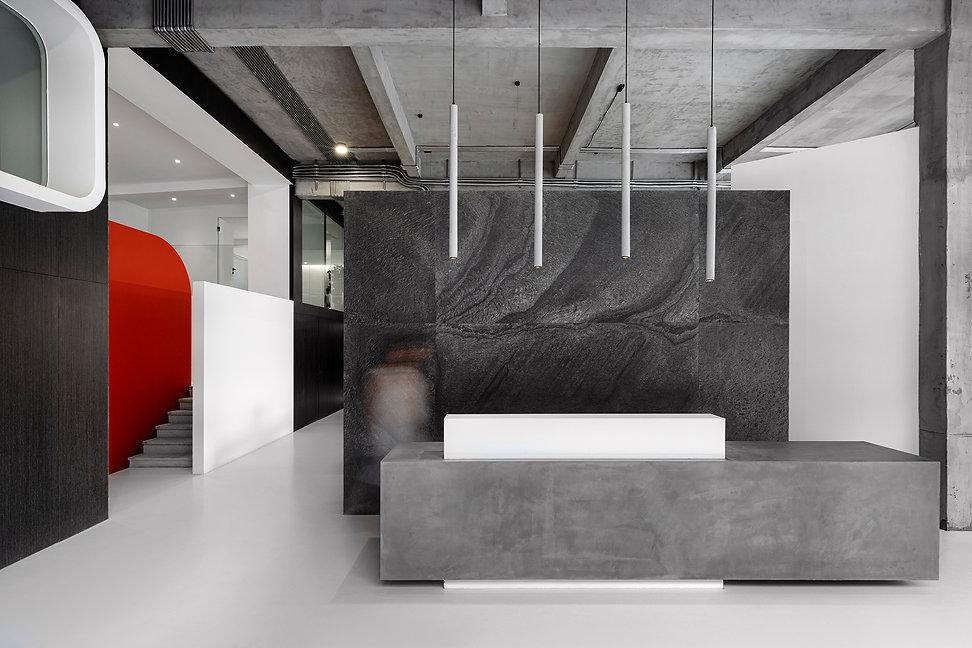 LH Architecture Design Office