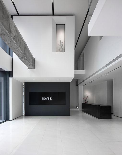 DOVEILExperience Center
