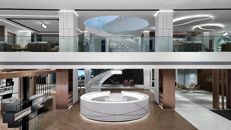 BMW Changsha Yue Zhi Bao 4S Store