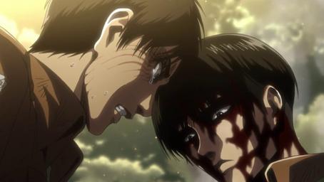 Review: Attack On Titan: Season 3 - Part 2; Episode One