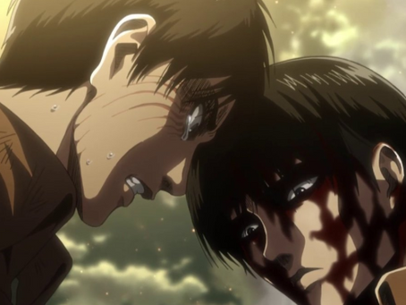 Review: Attack On Titan: Season 3 - Part 2; Episode One