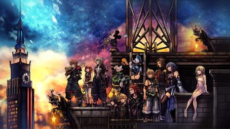 Review: Kingdom Hearts III