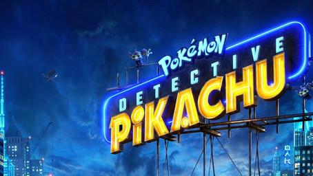 Review: Pokémon - Detective Pikachu