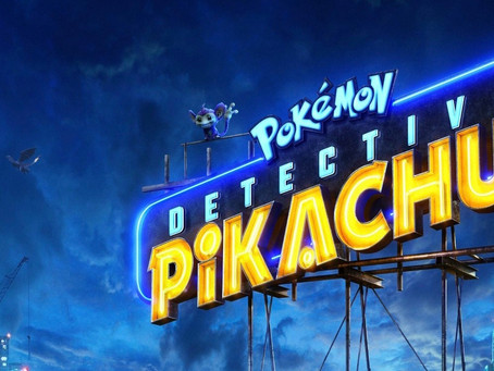 Review: Pokémon - Detective Pikachu