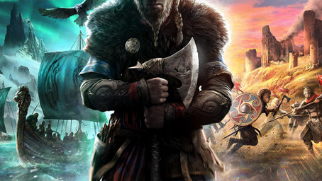 Assassins Creed: Valhalla - Review