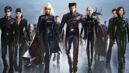 Being an X-Men Fan: The Futility of Hope