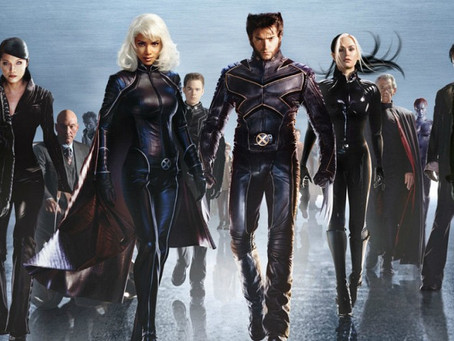 Being an X-Men Fan: The Futility of Hope