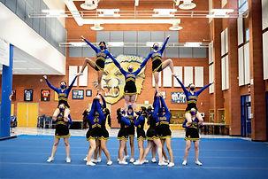 Competitive Choreography - 365 Spirit