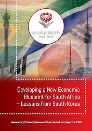 2020.09.18 Blueprint for SA - Lessons fr