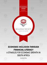 2021-3 Occasional Paper - Economic Inclu