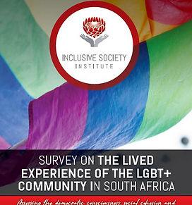 2020.07.21 SURVEY ON LGBT LIVED EXPERIEN