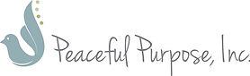 Peaceful Purpose Logo