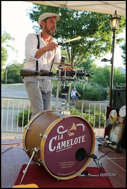 La Camelote