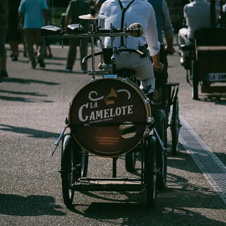La Camelote 2020