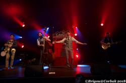 La camelote - Festival Corbak