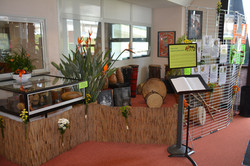 Exposition Monde de Percussions