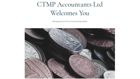 CTMP Accountants