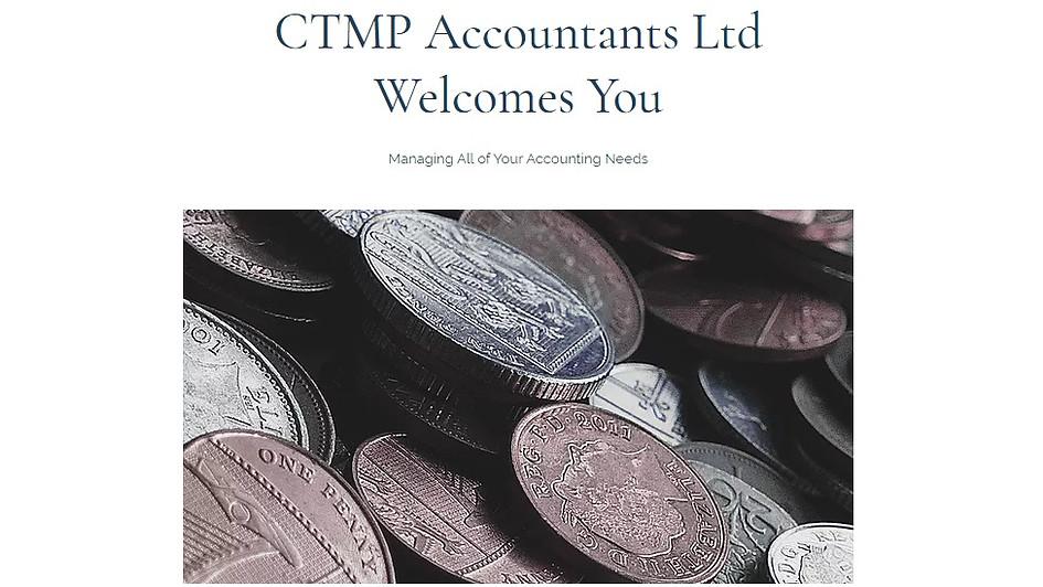 CTMP Accountants