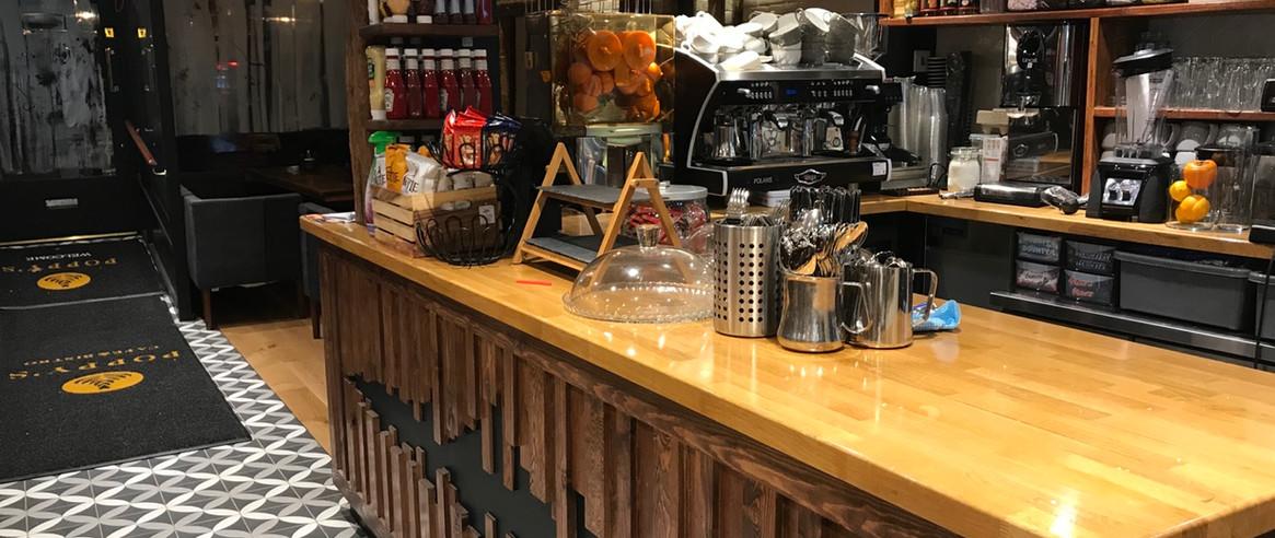 Poppy's Cafe