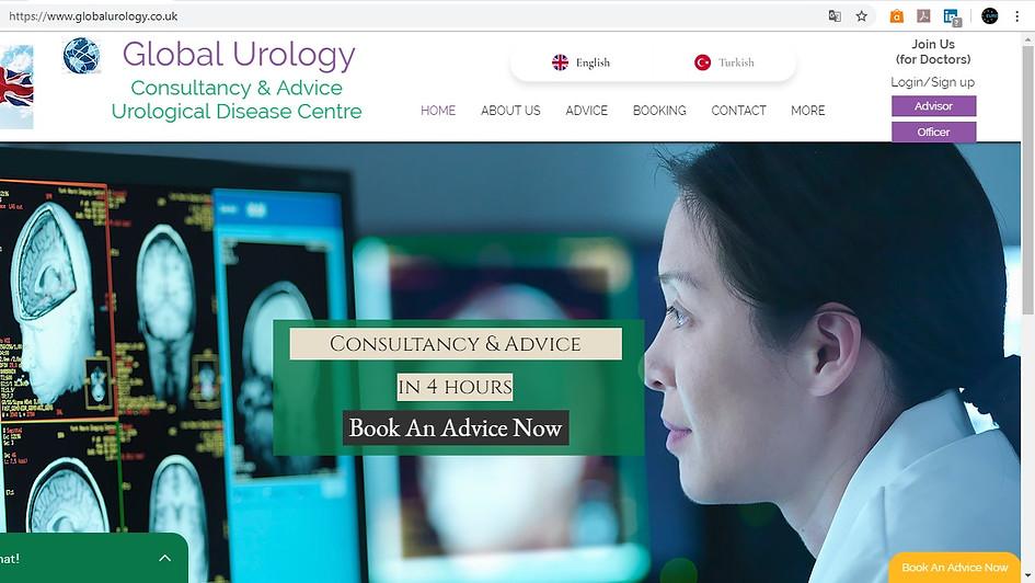 Global Urology