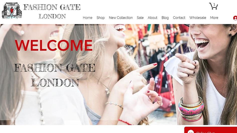 Fashion Gate London