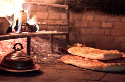 Meze Mangal Restaurant