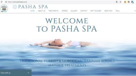 Pasha Spa