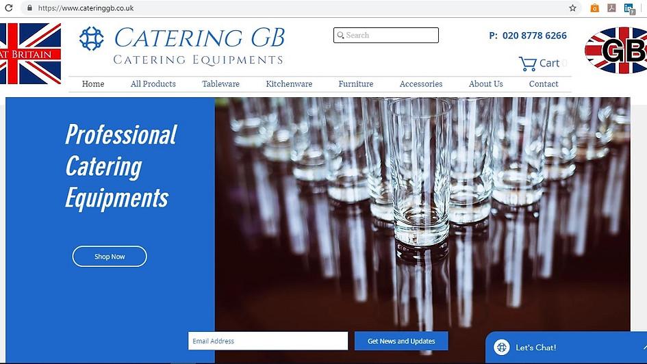 Catering GB