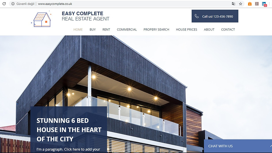 Easy Complete Estate Agents