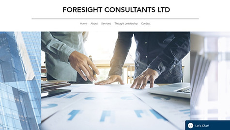 Foresight Consultants