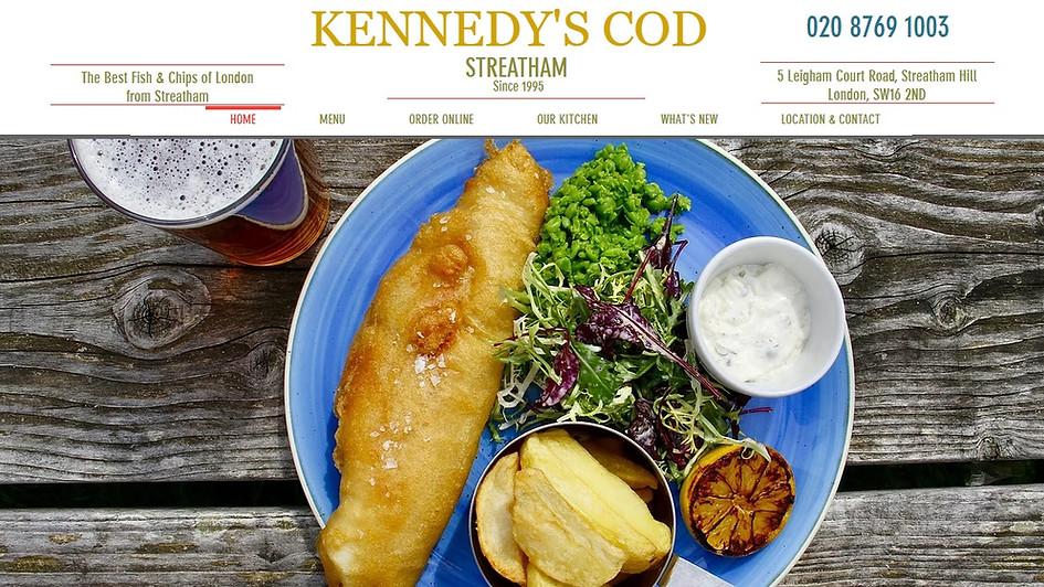 Kennedy's Cod