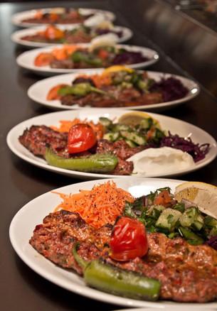 Meze Mangal Restaurantg