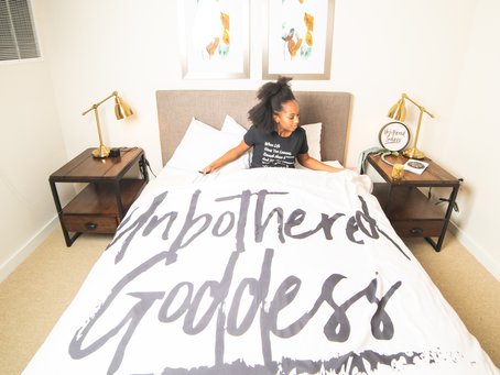 10 Things You Should Know About the Unbothered Goddess Brand