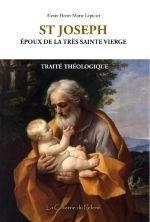 Saint Joseph Epoux de la Très Sainte Vie