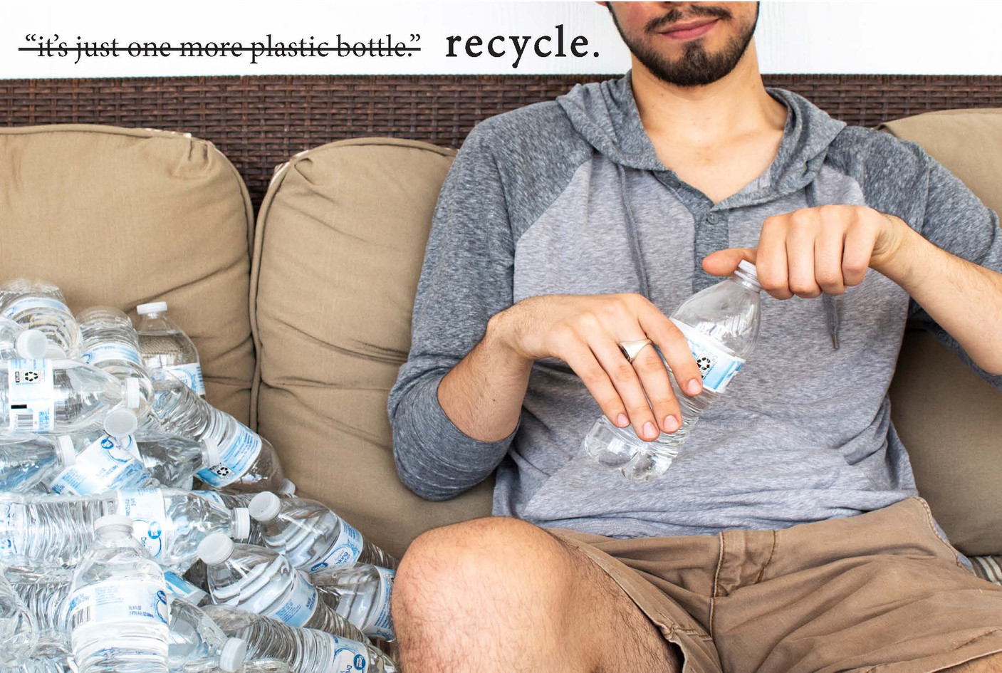 Recycle Ad Campaign