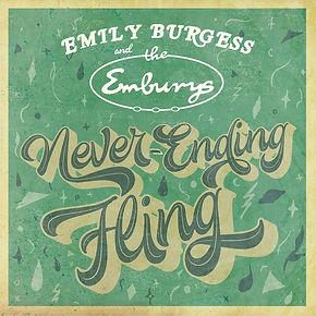 Emily Burgess - Never Ending Fling.jpg