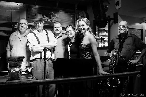 Rob Phillips Jazz & Blues