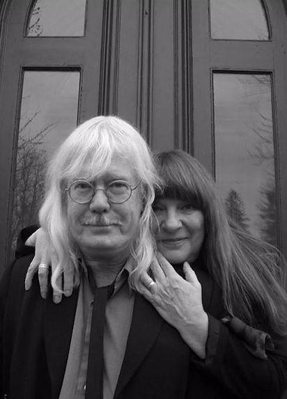 Rick & Gailie