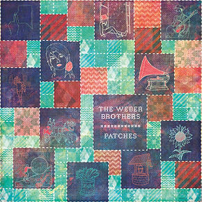 Weber Brothers Patches CD.jpg