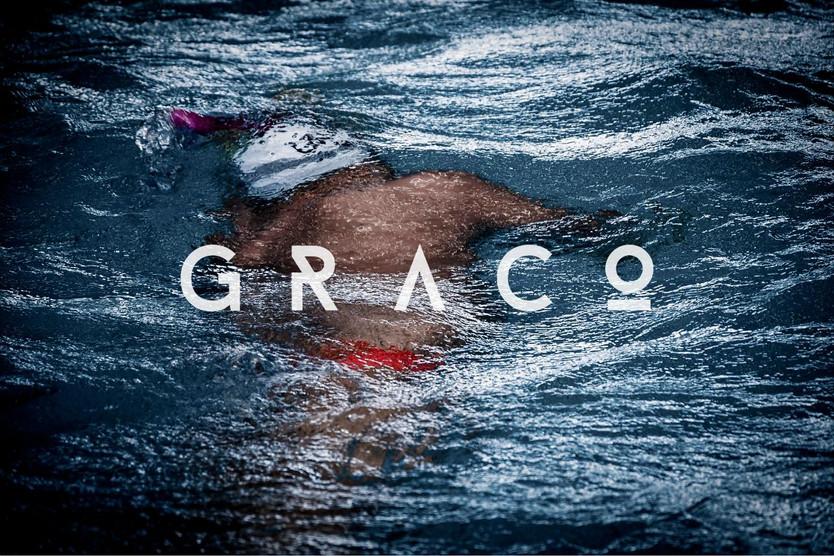 Graco Morlán, va por ser el primer nadador del mundo en lograr la Triple Corona Doble de la natación